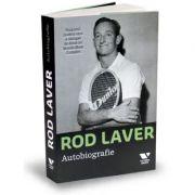 Victoria Books: Rod Laver. Autobiografie - Larry Writer, Rod Laver