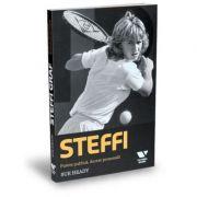 Victoria Books: Steffi. Putere publica, durere personala - Sue Heady