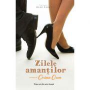 Zilele amantilor (editia a 2-a) - Corina Ozon