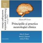 Adams si Victor. Principiile si Practica Neurologiei Clinice - Allan Ropper