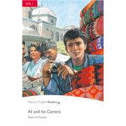 Ali and his Camera - Raymond Pizante