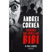 Amintiri din epoca lui Bibi - Andrei Cornea