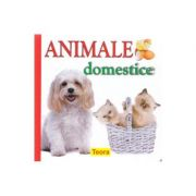 Animale domestice - Diana Rotaru