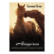 Atingerea - Carmen Firan