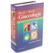 Berek si Novak. Ginecologie - Jonathan S. Berek