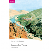 Between Two Worlds - Stephen Rabley