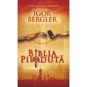 Biblia pierduta (editie de buzunar) - Igor Bergler