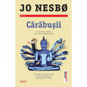 Carabusii - Jo Nesbø