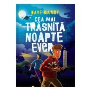 Cea mai trasnita noapte ever - Dave Barry