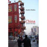 China. Jurnal in doi timpi - Andrei Bodiu