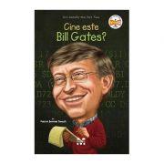 Cine este Bill Gates - Patricia Brennan Demuth
