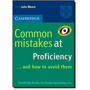 Common Mistakes at Proficiency and How to Avoid Them