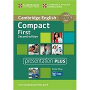 Compact First - Presentation Plus (DVD-ROM)