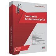 Contracte de munca atipice - Mihaela-Emilia Marica