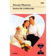 Dama de companie - Susana Thorson