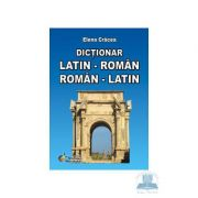 Dictionar latin-roman roman-latin