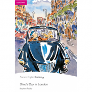 Dinos Day in London - Stephen Rabley