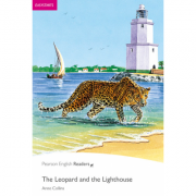 Easystart: The Leopard and the Lighthouse - Anne Collins