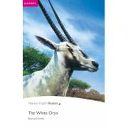 Easystart. The White Oryx - Bernard Smith