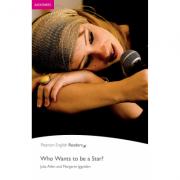 Easystart. Who Wants to be a Star? - Margaret Iggulden