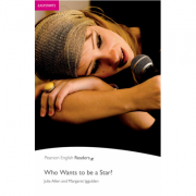 Easystart. Who Wants to be a Star? Book and CD Pack - Margaret Iggulden