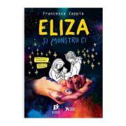 Eliza si monstrii ei - Francesca Zappia
