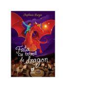 Fata cu inima de dragon - Stephanie Burgis
