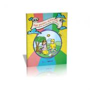 Fise pentru activitati integrate pe proiecte tematice 3-4 ani, Ed. 2 - Elena Bolanu
