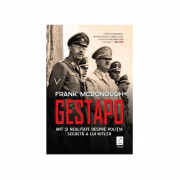 Gestapo - Frank McDonough