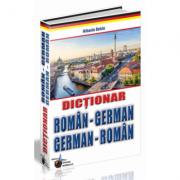 Dictionar Roman - German, German - Roman - Mihaela Belcin