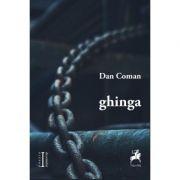ghinga - Dan Coman