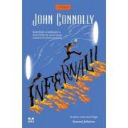 Infernalii. Al doilea volum din trilogia Samuel Johnson - John Connolly