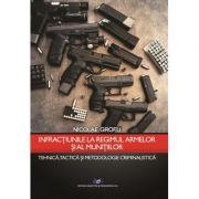 Infractiunile la regimul armelor si al munitiilor - Nicolae Grofu