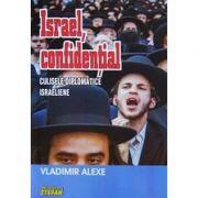 Israel, confidential - Vladimir Alexe
