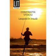 Leopold in insula - Constantin Stoiciu