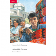 Level 1: Ali and His Camera Book and CD Pack - Raymond Pizante