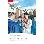 Level 1. Battle of Newton Road - Leslie Dunkling