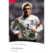 Level 1: David Beckham CD for Pack - Bernard Smith