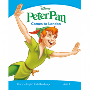 Level 1. Disney Peter Pan - Nicola Schofield