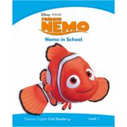 Level 1: Disney Pixar Finding Nemo - M. Williams