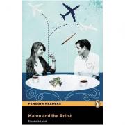 Level 1: Karen and the Artist - Elizabeth Laird