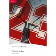 Level 1. Michael Jordan - Nancy Taylor