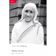 Level 1: Mother Teresa - D'Arcy Adrian-Vallance