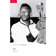 Level 1: Pele Book and CD Pack - Rod Smith