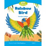 Level 1: Rainbow Bird - Caroline Laidlaw
