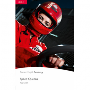 Level 1. Speed Queens - Rod Smith