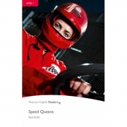 Level 1: Speed Queens Book and CD Pack - Rod Smith