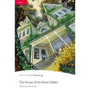 Level 1. The House of the Seven Gables - Nathaniel Hawthorne