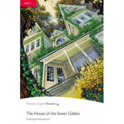Level 1: The House of the Seven Gables Book and CD Pack - Nathaniel Hawthorne