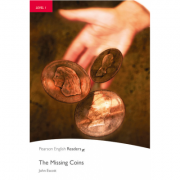 Level 1. The Missing Coins - John Escott